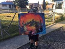 spray paint art secrets trent 8