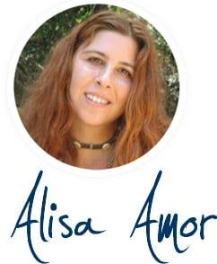 Alissa Amor